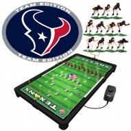 Houston Texans NFL Electric Football Game