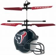 Houston Texans NFL RC Helmet Flyer