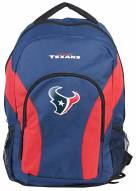Houston Texans Draft Day Backpack