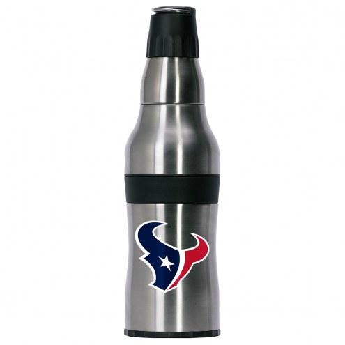 Houston Texans ORCA Rocket Bottle/Can Holder