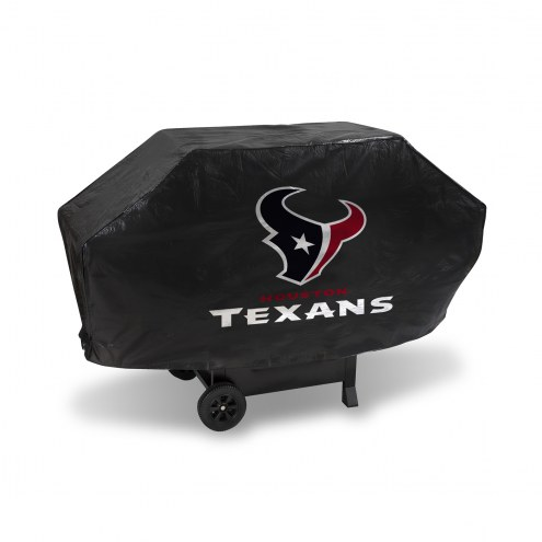 Houston Texans Padded Grill Cover