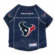 Houston Texans Pet Jersey