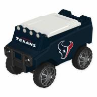 Houston Texans Remote Control Rover Cooler