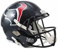 Houston Texans Riddell Speed Collectible Football Helmet