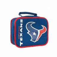 Houston Texans Sacked Lunch Box