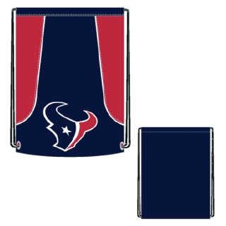 Houston Texans Sackpack