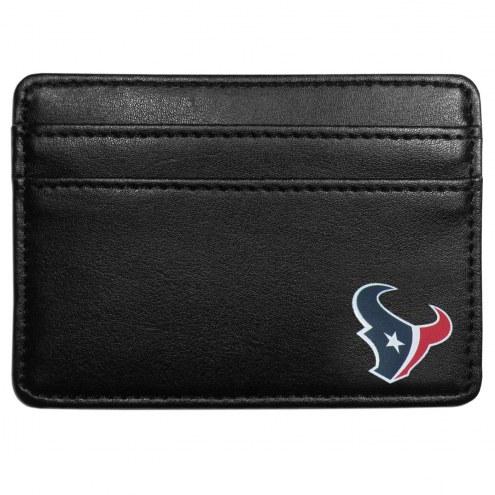 Houston Texans Weekend Wallet