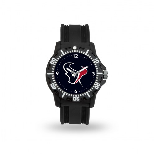 Houston Texans Sparo Model Three Watch