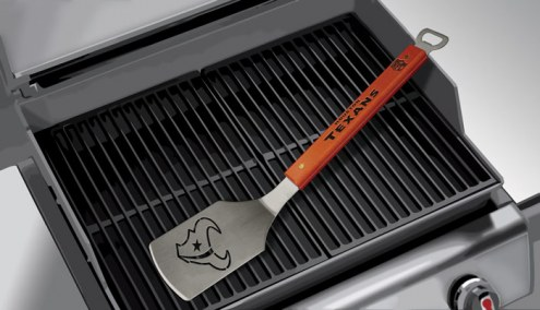 Houston Texans Sportula Grilling Spatula