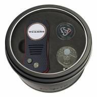 Houston Texans Switchfix Golf Divot Tool, Hat Clip, & Ball Marker