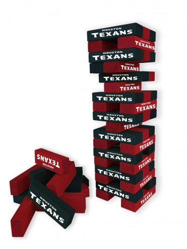Houston Texans Table Top Stackers