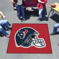 Houston Texans Tailgate Mat