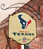 Houston Texans Tavern Sign