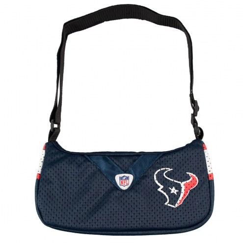 Houston Texans Team Jersey Purse