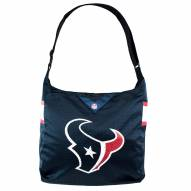 Houston Texans Team Jersey Tote
