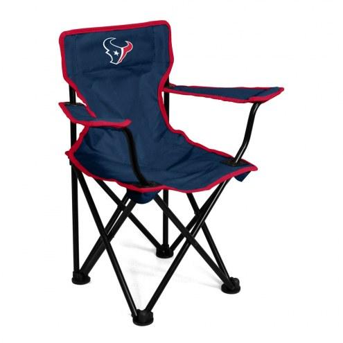 Houston Texans Toddler Folding Chair