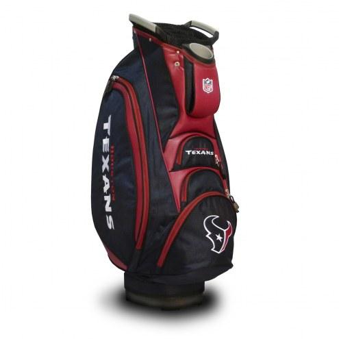 Houston Texans Victory Golf Cart Bag
