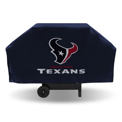 Houston Texans Vinyl Grill Cover