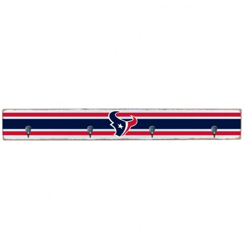 Houston Texans Wall Hooks