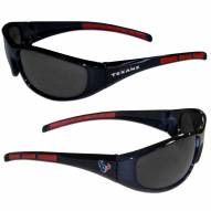 Houston Texans Wrap Sunglasses