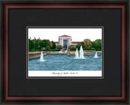 University of Houston Academic Framed Lithograph