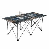 Howard Bison Pop Up 6' Ping Pong Table