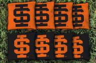 Idaho State Bengals Cornhole Bag Set