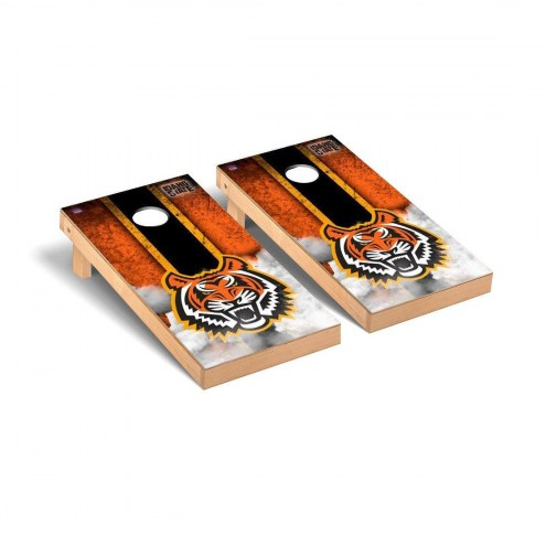 Idaho State Bengals Mini Cornhole Set
