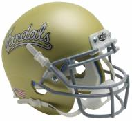 Idaho Vandals Alternate 1 Schutt Mini Football Helmet