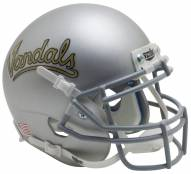 Idaho Vandals Alternate 2 Schutt Mini Football Helmet