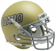 Idaho Vandals Alternate 3 Schutt Mini Football Helmet
