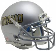 Idaho Vandals Alternate 4 Schutt Mini Football Helmet