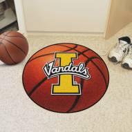 Idaho Vandals Basketball Mat