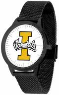 Idaho Vandals Black Mesh Statement Watch