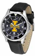Idaho Vandals Competitor AnoChrome Men's Watch - Color Bezel