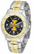 Idaho Vandals Competitor Two-Tone AnoChrome Men's Watch