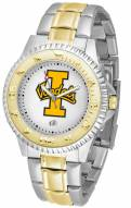 Idaho Vandals Competitor Two-Tone Men's Watch