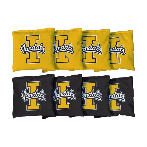 Idaho Vandals Cornhole Bag Set