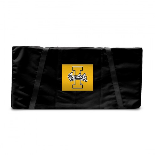 Idaho Vandals Cornhole Carrying Case