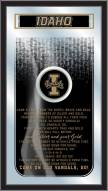 Idaho Vandals Fight Song Mirror