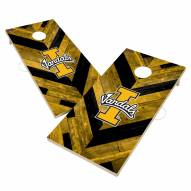 Idaho Vandals Herringbone Cornhole Game Set