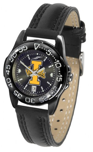 Idaho Vandals Ladies Fantom Bandit AnoChrome Watch