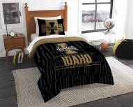 Idaho Vandals Modern Take Twin Comforter Set