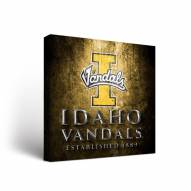 Idaho Vandals Museum Canvas Wall Art