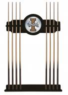Idaho Vandals Pool Cue Rack