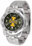 Idaho Vandals Sport Steel AnoChrome Men's Watch