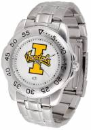 Idaho Vandals Sport Steel Men's Watch