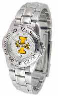 Idaho Vandals Sport Steel Women's Watch