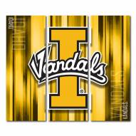 Idaho Vandals Triptych Rush Canvas Wall Art