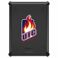 Illinois-Chicago Flames OtterBox Defender iPad Case